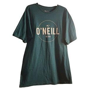 O'Neill USA Modern Fit T-shirt Sz L/XL